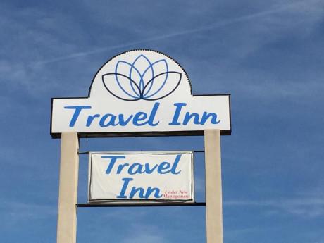 Travel Inn Kingsport - Welcome To Travel Inn Kingsport