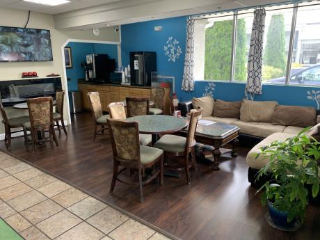 Travel Inn Kingsport - Lobby
