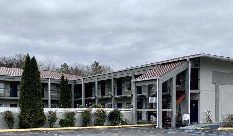 Travel Inn Kingsport - Exterior
